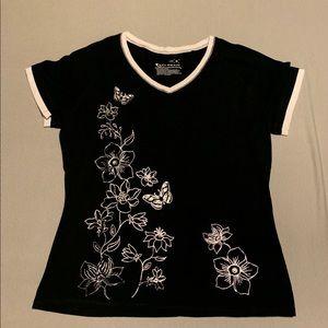 Tek Gear size M t shirt